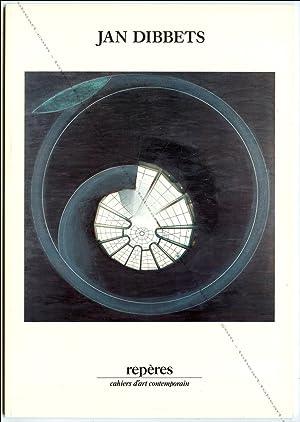 Jan DIBBETS. Repères Cahiers d'art contemporain n°57.: Jan DIBBETS] -