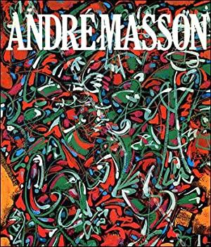 André MASSON.: André MASSON] -