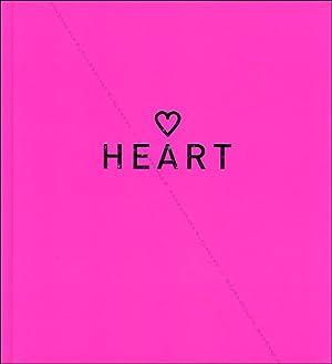 HEART.: HARING, DINE, WARHOL,