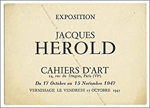 Jacques HEROLD.