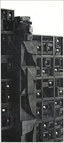 NEVELSON (louise).