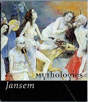 JANSEM. Mythologies.: Jean JANSEM].