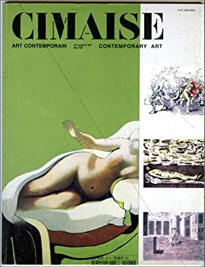 Cimaise N°247 - Art Contemporain.