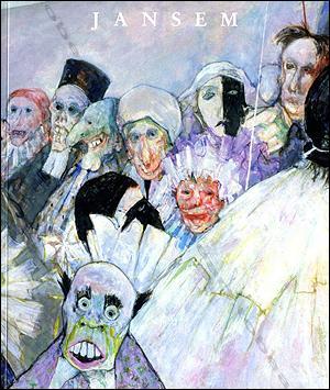 JANSEM. Carnavals, 1988-1992.: Jean JANSEM].