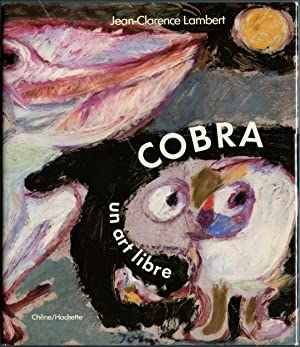 COBRA un art libre.