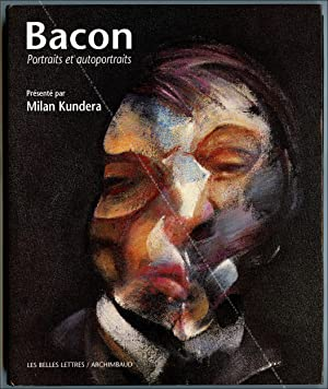 BACON. Portraits et autoportraits.