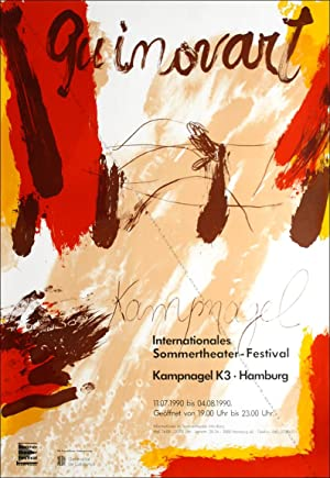 GUINOVART Internationales Sommerthater-Festival