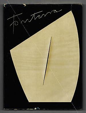 Lucio FONTANA con opere dal 1931 al: Lucio FONTANA].