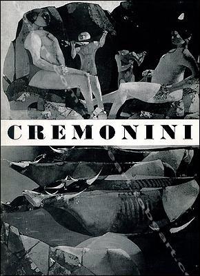 Leonardo CREMONINI. Paintings, gouaches, drawings.: Leonardo CREMONINI].