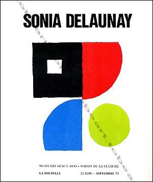 Sonia DELAUNAY.: Sonia DELAUNAY].