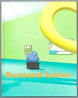 Bertrand LAVIER.: Bertrand LAVIER] -
