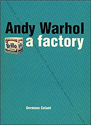 Andy WARHOL a factory.