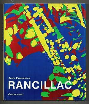 Bernard RANCILLAC.: Bernard RANCILLAC] -
