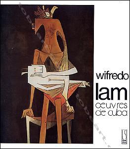 Wilfredo LAM oeuvres de Cuba.: Wilfredo LAM] -