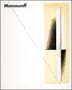 MANSOUROFF.: Paul MANSOUROFF].
