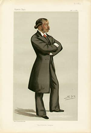 "The Patriotic League"". Statesmen. No. 413.: ASHMEAD-BARTLETT, Ellis, Mr."