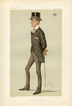 "the premier Earl"". Statesmen. No. 332.: SHREWSBURY AND TALBOT, The Earl of."