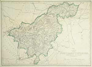 Northamptonshire, (Northern Division) [with] (Southern Division).: THE WEEKLY DISPATCH]. DOWER, ...