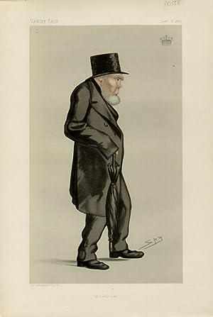 "Ninety-one"". Statesmen. No. 431.: MOUNTCASHELL, The Earl of."