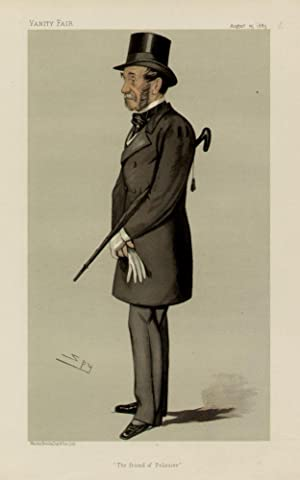 "The friend of Pelissier"". Men of the Day. No. 290.: FOLEY, St. George Gerald, General The Hon."