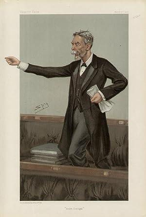 "South Donegal"". Statesmen. No. 748.: MACNEILL, John Gordon Swift, Mr"