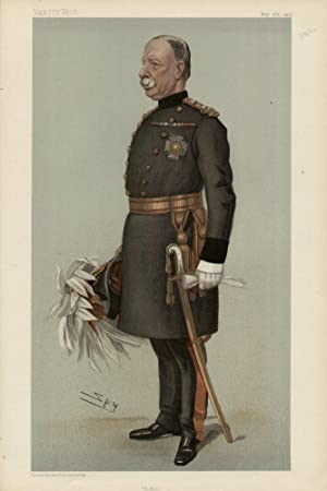 "R.M.C"". Men of the Day. No. 850.: MARKHAM, General Edwin, Sir"