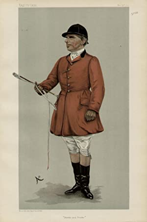 "Berks and Bucks"". Men of the Day. No. 899.: WILMOT, Robert Rodney, Sir."