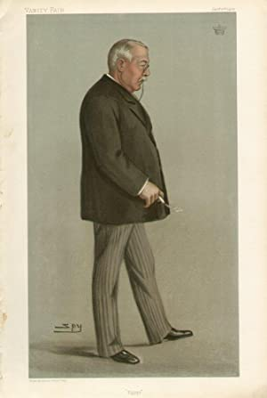 "Egypt"". Statesmen. No. 744.: CROMER, The Earl of"