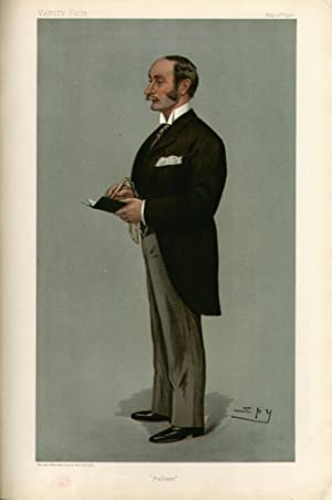 Fulham: FISHER, William Hayes.