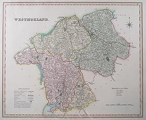 Westmorland.: TEESDALE, Henry.