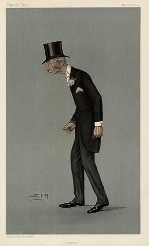Clapham: THORNTON, Percy Melville.