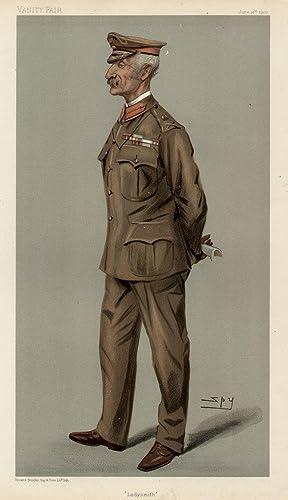 Ladysmith: WHITE, George Stuart, General Sir.