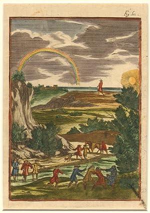 Rainbow].: MALLET, Allain Manesson.
