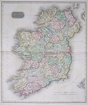 Ireland: THOMSON, John.