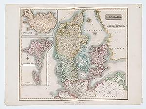 Denmark.: THOMSON, John.