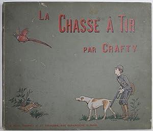 La Chasse à Courre [with] La Chasse: CRAFTY [GERUZEZ, Victor]