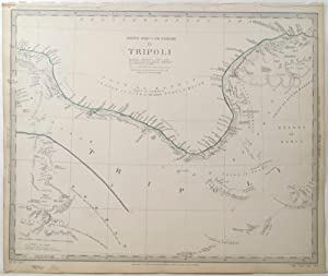 North Africa or Barbary IV. Tripoli.: SDUK].