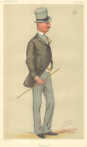"""Kilkenny"""". Statesmen. No. 286.: ORMONDE, The Marquess of."""