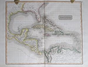 West Indies.: THOMSON, John.