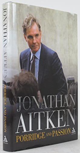 Porridge and Passion.: AITKEN, Jonathan.