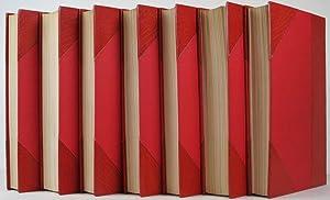 Novels. Comprising Handley Cross, Hawbuck Grange, Mr Sponge's Sporting Tour, Ask Mamma, Plain ...