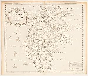 Cumberland.: MORDEN, Robert