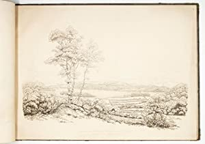 Sixty Studies from Nature in Cumberland Westmorland and Lancashire]: GREEN, William.