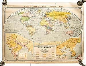 Shop Maps World Collections Art Collectibles Abebooks Robert