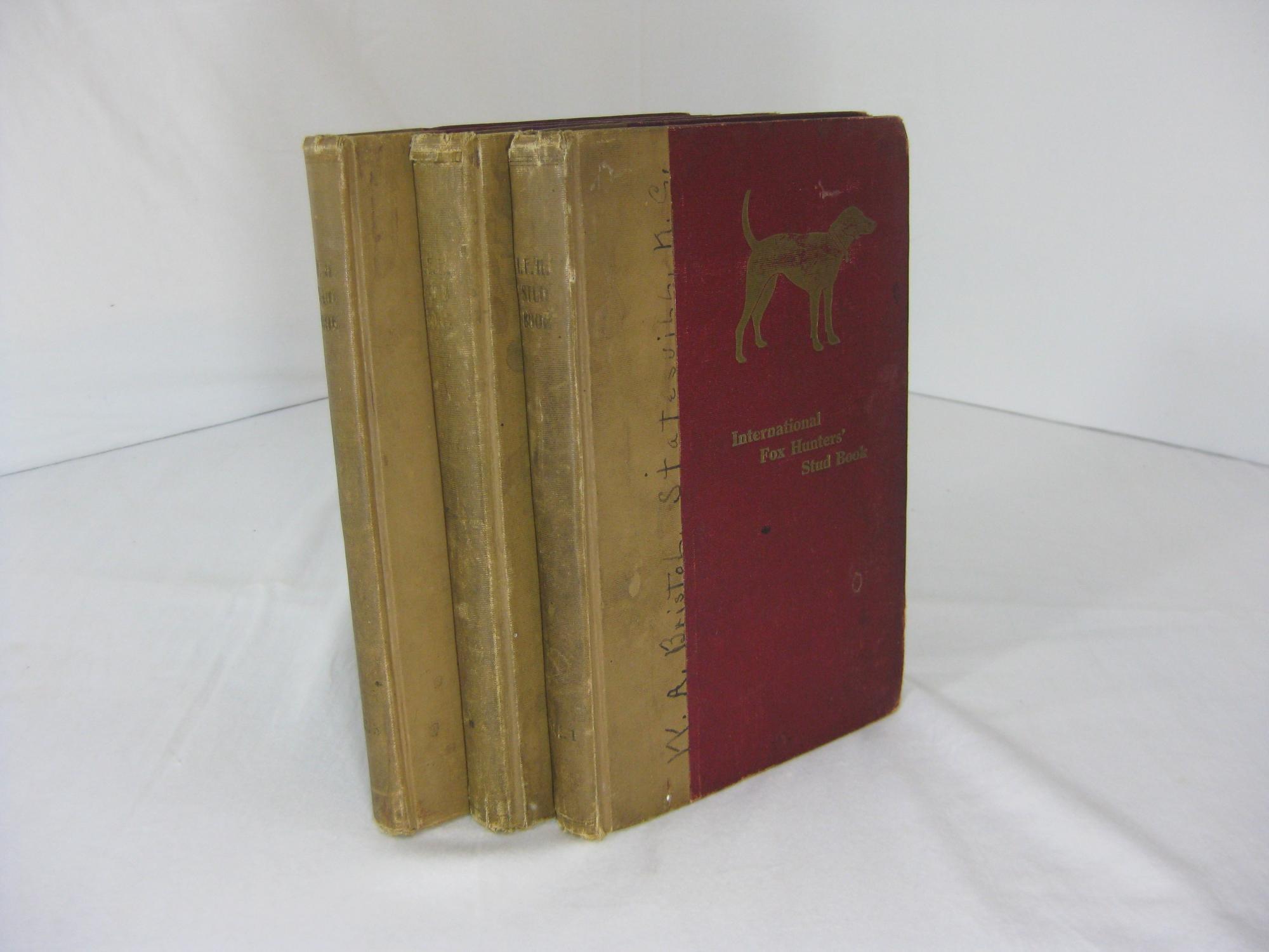 viaLibri ~ Rare Books from 1922 - Page 127