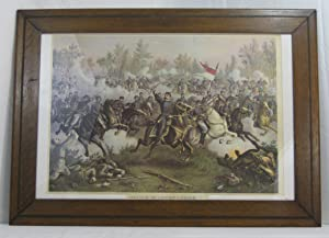 BATTLE OF CEDAR CREEK: Kurz & Allison