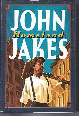 HOMELAND. (Signed): Jakes, John