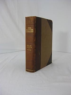 THE NATURE LIBRARY: Shells (Volume XV).: Rogers, Julia Ellen