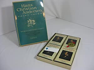 THE COMPLETE FAIRY TALES. World-Edition, complete: Andersen, Hans Christian
