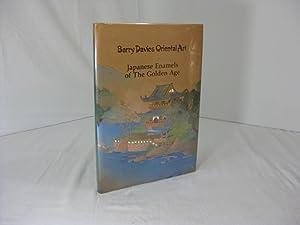 Barry Davies Oriental Art. JAPANESE ENAMELS OF: Barry Davies Oriental